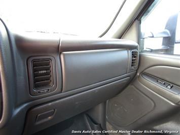 2004 Chevrolet Silverado 2500 HD LS 6.6 Duramax Turbo Diesel Lifted 4X4 Crew Cab - Photo 19 - Richmond, VA 23237