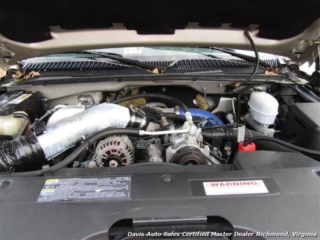 2004 Chevrolet Silverado 2500 HD LS 6.6 Duramax Turbo Diesel Lifted 4X4 Crew Cab - Photo 26 - Richmond, VA 23237