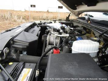 2004 Chevrolet Silverado 2500 HD LS 6.6 Duramax Turbo Diesel Lifted 4X4 Crew Cab - Photo 27 - Richmond, VA 23237