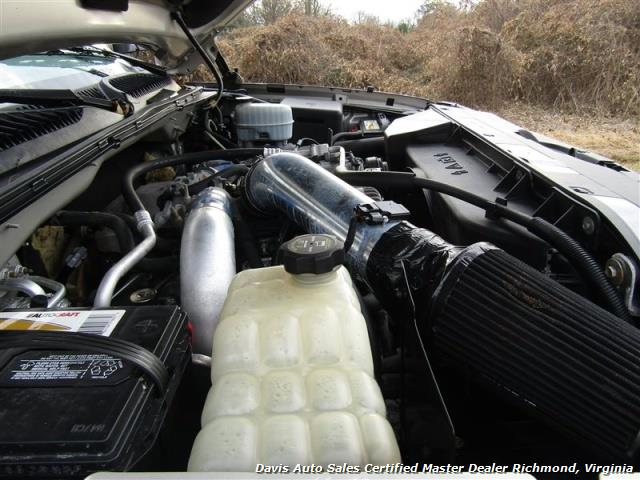 2004 Chevrolet Silverado 2500 HD LS 6.6 Duramax Turbo Diesel Lifted 4X4 Crew Cab - Photo 28 - Richmond, VA 23237