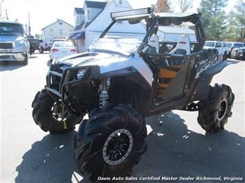 2012 Polaris Ranger Razor RZR XP 4 900 ATV SUV