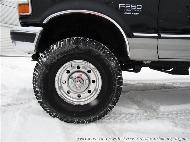97 ford f250 wheels