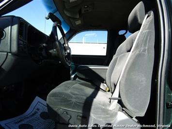 2002 Chevrolet Silverado 2500 LS Lifted 4X4 Monster Crew Cab Short Bed - Photo 5 - Richmond, VA 23237