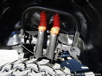 2002 Chevrolet Silverado 2500 LS Lifted 4X4 Monster Crew Cab Short Bed - Photo 15 - Richmond, VA 23237