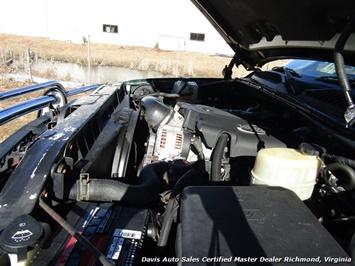 2002 Chevrolet Silverado 2500 LS Lifted 4X4 Monster Crew Cab Short Bed - Photo 26 - Richmond, VA 23237