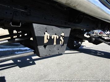 2002 Chevrolet Silverado 2500 LS Lifted 4X4 Monster Crew Cab Short Bed - Photo 16 - Richmond, VA 23237