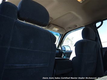 2002 Chevrolet Silverado 2500 LS Lifted 4X4 Monster Crew Cab Short Bed - Photo 23 - Richmond, VA 23237