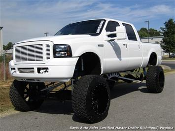 2006 Ford F-250 Super Duty Lariat Bulletproofed Diesel (SOLD) Truck