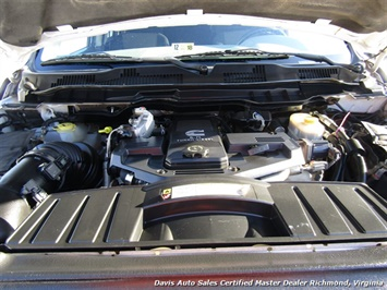 2011 Dodge Ram 2500 HD ST 6.7 Cummins Diesel 4X4 Crew Cab Long Bed - Photo 22 - Richmond, VA 23237