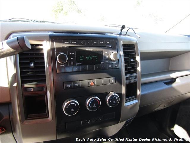 2011 Dodge Ram 2500 HD ST 6.7 Cummins Diesel 4X4 Crew Cab Long Bed - Photo 7 - Richmond, VA 23237