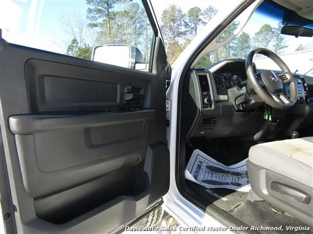 2011 Dodge Ram 2500 HD ST 6.7 Cummins Diesel 4X4 Crew Cab Long Bed - Photo 16 - Richmond, VA 23237