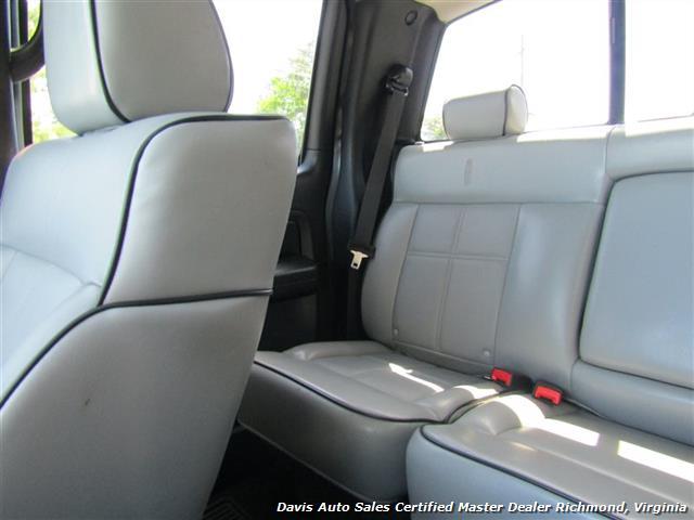 2006 Lincoln Mark LT Lifted 4X4 Crew Cab Short Bed Rare - Photo 10 - Richmond, VA 23237