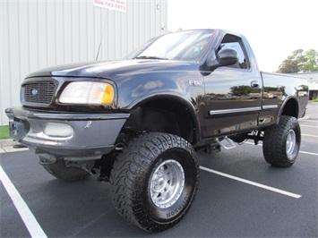 1997 Ford F-150 XLT Truck