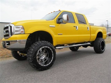 2006 Ford F-350 Super Duty Lariat Amarillo Truck