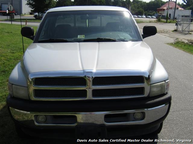 1998 Dodge Ram 1500 Laramie SLT 4X4 Extended Quad Cab Short Bed - Photo 9 - Richmond, VA 23237