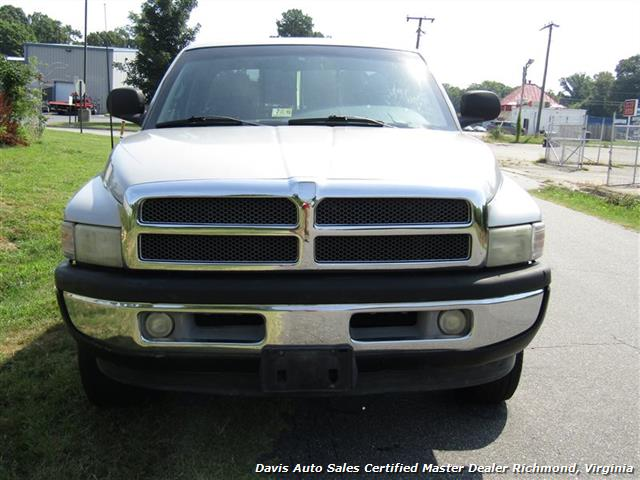 1998 Dodge Ram 1500 Laramie SLT 4X4 Extended Quad Cab Short Bed - Photo 8 - Richmond, VA 23237