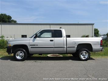 1998 Dodge Ram 1500 Laramie SLT 4X4 Extended Quad Cab Short Bed - Photo 2 - Richmond, VA 23237