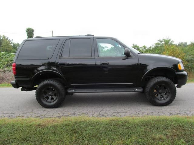 2001 Ford Expedition Xlt Sold