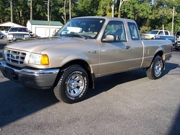 2002 Ford Ranger (SOLD) Truck