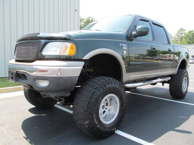 2003 ford f 150 lariat sold. Black Bedroom Furniture Sets. Home Design Ideas