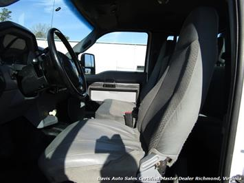 2013 Ford F-650 Super Duty XL Pro Loader 21 Foot Rollback Wrecker Tow - Photo 21 - Richmond, VA 23237