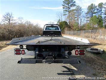 2013 Ford F-650 Super Duty XL Pro Loader 21 Foot Rollback Wrecker Tow - Photo 4 - Richmond, VA 23237