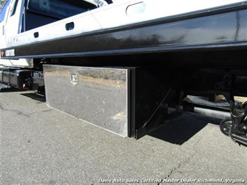 2013 Ford F-650 Super Duty XL Pro Loader 21 Foot Rollback Wrecker Tow - Photo 13 - Richmond, VA 23237