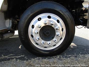 2013 Ford F-650 Super Duty XL Pro Loader 21 Foot Rollback Wrecker Tow - Photo 10 - Richmond, VA 23237
