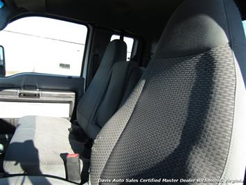 2013 Ford F-650 Super Duty XL Pro Loader 21 Foot Rollback Wrecker Tow - Photo 8 - Richmond, VA 23237