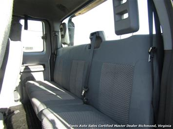 2013 Ford F-650 Super Duty XL Pro Loader 21 Foot Rollback Wrecker Tow - Photo 9 - Richmond, VA 23237