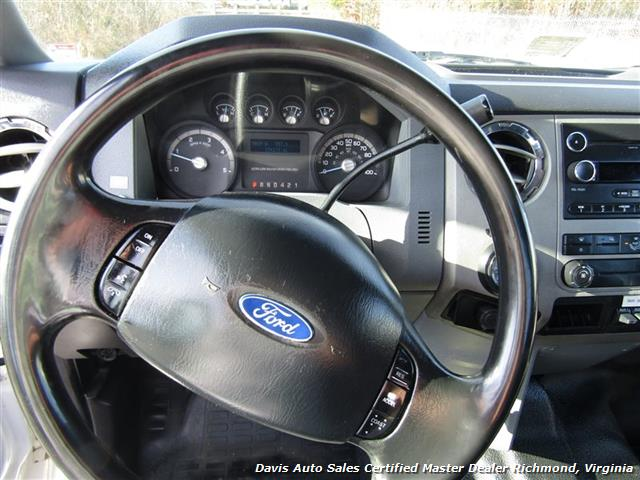 2013 Ford F-650 Super Duty XL Pro Loader 21 Foot Rollback Wrecker Tow - Photo 6 - Richmond, VA 23237