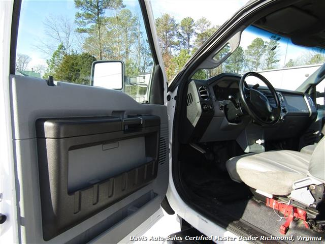 2013 Ford F-650 Super Duty XL Pro Loader 21 Foot Rollback Wrecker Tow - Photo 5 - Richmond, VA 23237