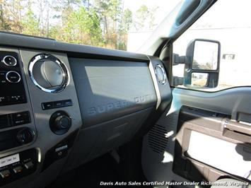 2013 Ford F-650 Super Duty XL Pro Loader 21 Foot Rollback Wrecker Tow - Photo 22 - Richmond, VA 23237