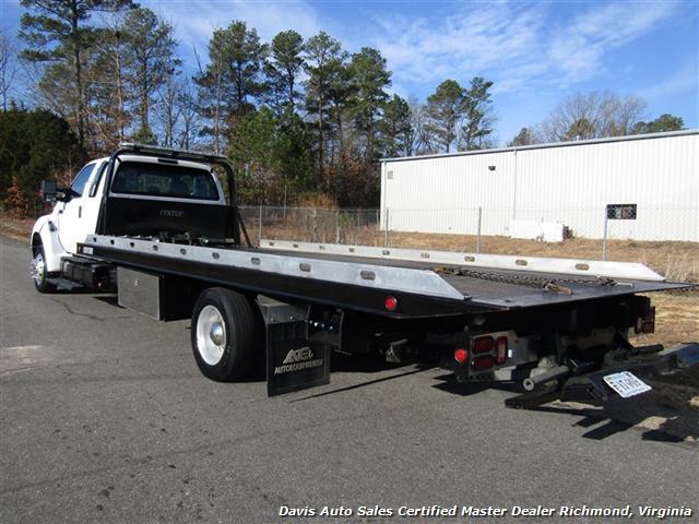 2013 Ford F-650 Super Duty XL Pro Loader 21 Foot Rollback Wrecker Tow - Photo 3 - Richmond, VA 23237