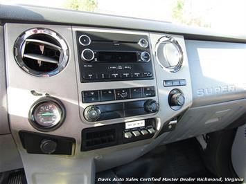 2013 Ford F-650 Super Duty XL Pro Loader 21 Foot Rollback Wrecker Tow - Photo 7 - Richmond, VA 23237