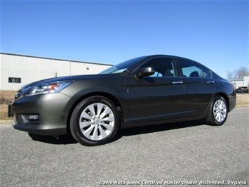 2014 Honda Accord EX Low Mileage Fully Loaded Sedan