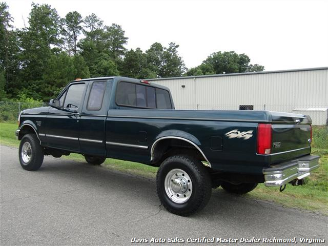 97 f250 heavy duty 4x4