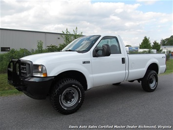 2004 Ford F-350 Super Duty XL Truck