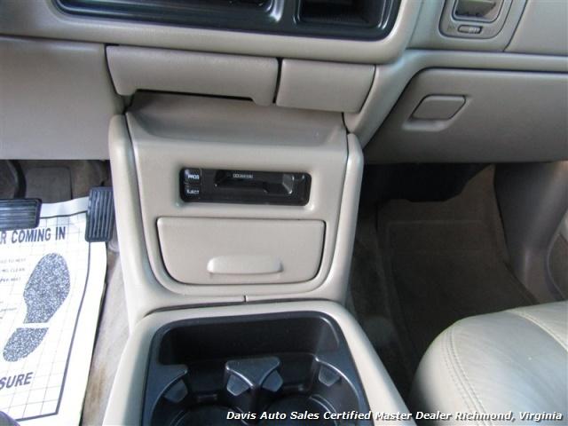 2002 GMC Sierra 2500 HD SLT 6.6 Duramax Turbo Diesel Lifted 4X4 - Photo 19 - Richmond, VA 23237