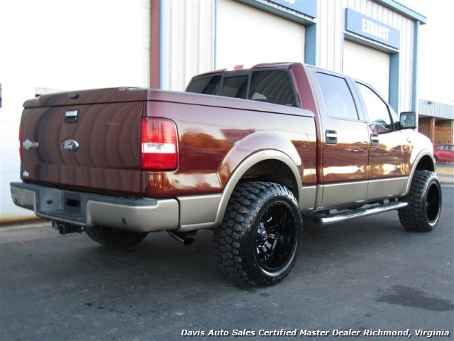 2006 Ford F-150 King Ranch 4dr SuperCrew (SOLD) - Photo 11 - Richmond, VA 23237