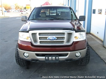 2006 Ford F-150 King Ranch 4dr SuperCrew (SOLD) - Photo 20 - Richmond, VA 23237
