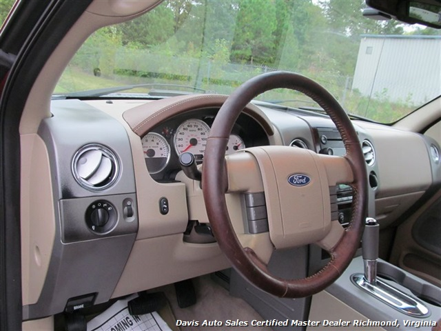 2006 Ford F-150 King Ranch 4dr SuperCrew (SOLD) - Photo 6 - Richmond, VA 23237