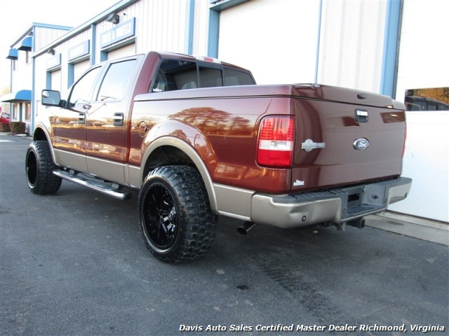 2006 Ford F-150 King Ranch 4dr SuperCrew (SOLD) - Photo 3 - Richmond, VA 23237