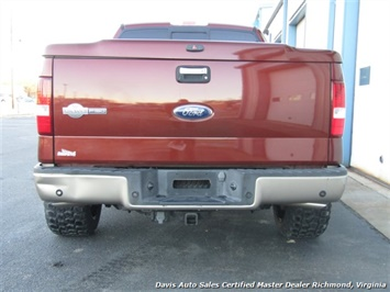 2006 Ford F-150 King Ranch 4dr SuperCrew (SOLD) - Photo 4 - Richmond, VA 23237
