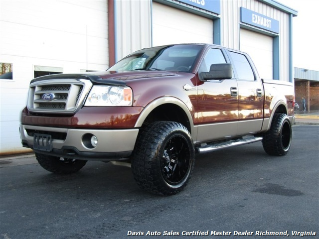 2006 Ford F-150 King Ranch 4dr SuperCrew (SOLD) - Photo 1 - Richmond, VA 23237