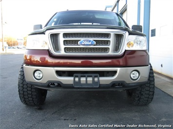 2006 Ford F-150 King Ranch 4dr SuperCrew (SOLD) - Photo 14 - Richmond, VA 23237