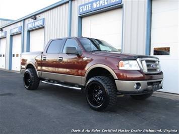 2006 Ford F-150 King Ranch 4dr SuperCrew (SOLD) - Photo 13 - Richmond, VA 23237