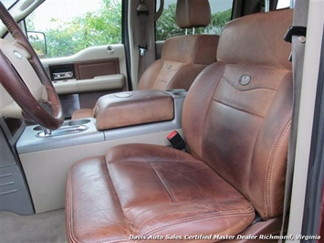 2006 Ford F-150 King Ranch 4dr SuperCrew (SOLD) - Photo 5 - Richmond, VA 23237