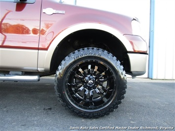 2006 Ford F-150 King Ranch 4dr SuperCrew (SOLD) - Photo 10 - Richmond, VA 23237