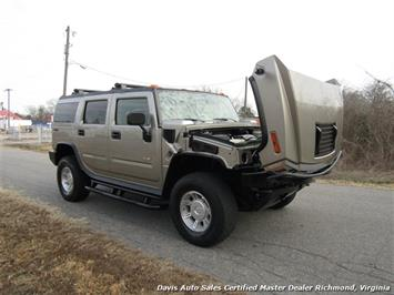 2003 Hummer H2 4X4 - Photo 18 - Richmond, VA 23237